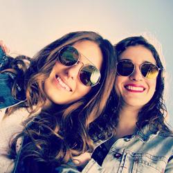 Selfie fototip filter