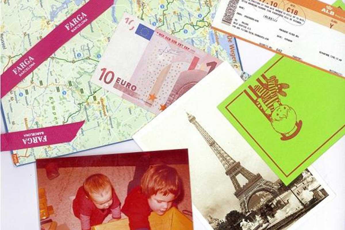 Fotoboek maken van je oude foto's - albelli