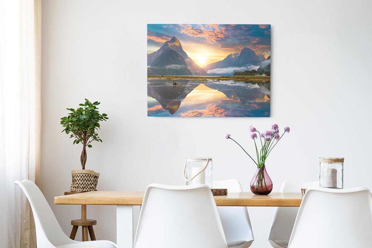 7 wundersch ne fotoprodukte die du mit natur fotografie gestalten kannst albelli blog. Black Bedroom Furniture Sets. Home Design Ideas