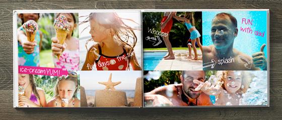 Hoe selecteer je foto's voor je fotoboek?