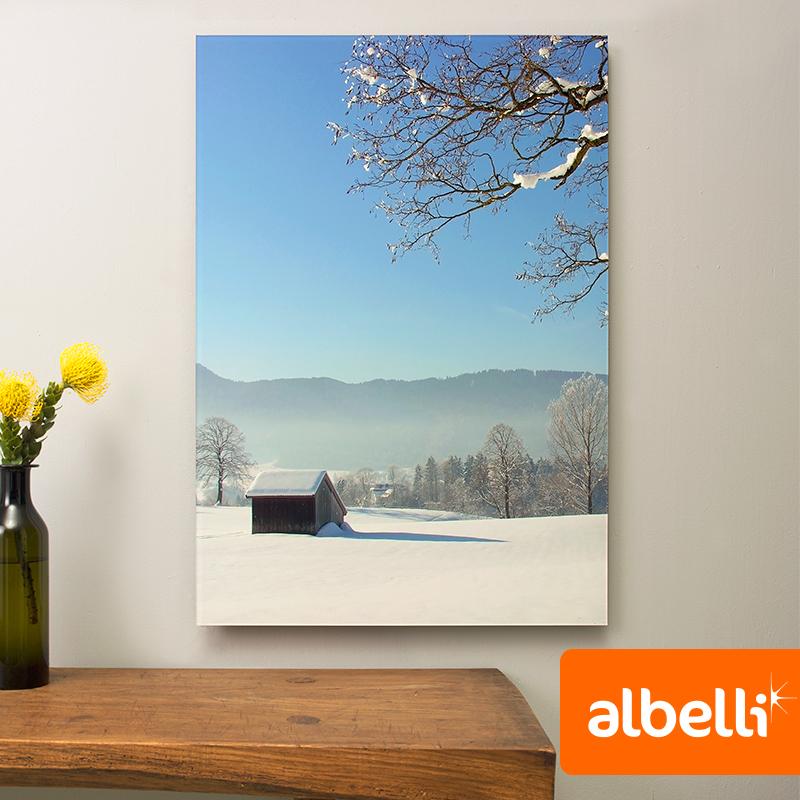 Foto op Plexiglas - Plexiglas staand 70x100 cm.