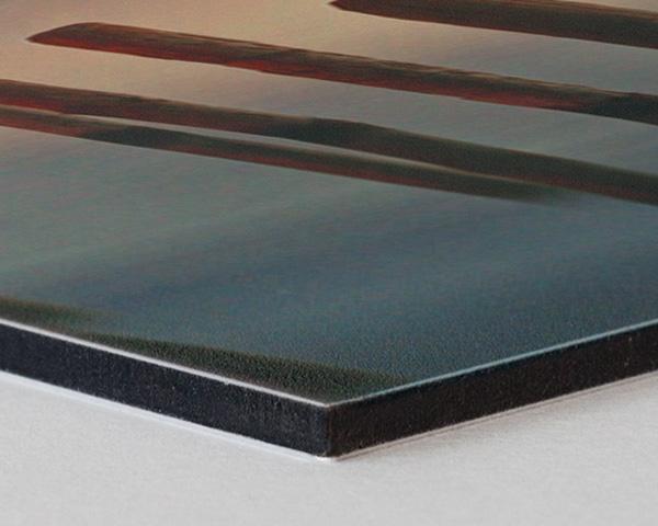 Foto op forex of plexiglass