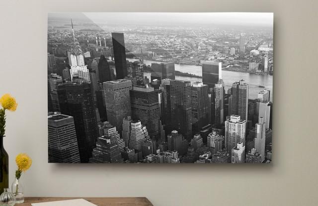 Foto op plexiglas : Museumkwaliteit aan de muur : Albelli