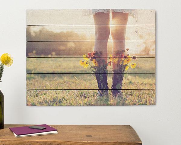 Wanddecoratie, jouw fotos versieren de muur  Albelli